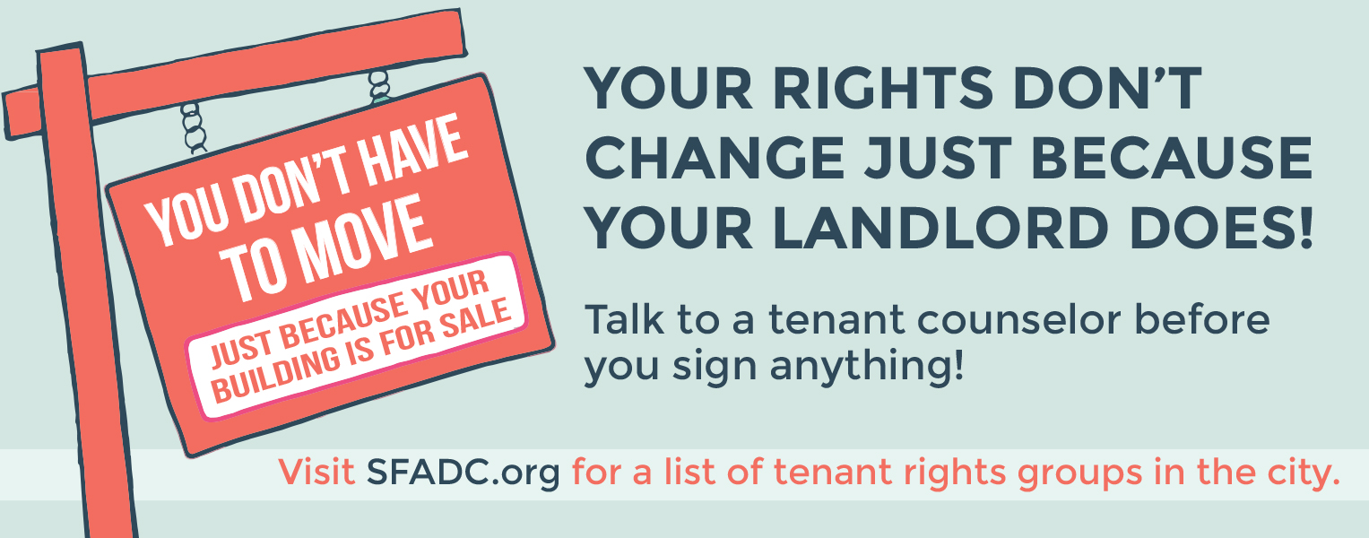 Rights - SF Anti-Displacement Coalition